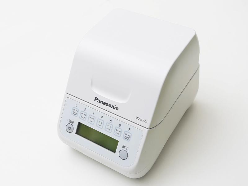 細菌数測定装置「細菌カウンタ」