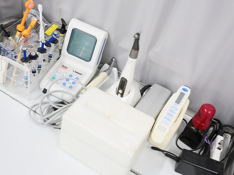 かかりつけ歯科医機能強化型歯科診療所