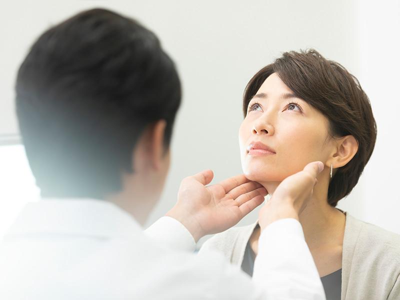反復唾液嚥下テスト